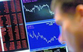 الأسهم الأوروبية تنخفض مع بداية التعاملات بسبب تجدد التوترات التجارية