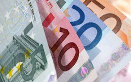 أسعار العملات اليوم : اليورو يهبط نحو أدنى مستوى في أسبوعين