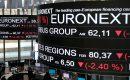 الأسهم الأوروبية تسجل هبوطا حادا بعد انعكاس منحنى عائد السندات