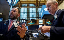 الأسهم الأمريكية تختتم أولى جلسات الربع الثالث مرتفعة بدعم من قطاع التكنولوجيا