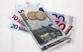 منطقة اليورو : تباطؤ نمو النشاط الإقتصادي إلى 54.3 نقطة في يوليو بسبب المخاوف التجارية