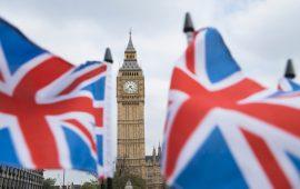 النمو الإقتصادي البريطاني يتسارع بنحو 0.6% خلال الربع الثالث بدعم نشاط الخدمات