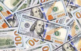 الدولار الأمريكي يواصل صعوده مقابل العملات الرئيسية بعد صدور بيانات إقتصادية أمريكية