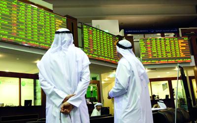 سوق دبي المالي يصعد بأكبر وتيرة شهرية منذ يوليو 2017