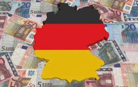 ثقة الإقتصاد الألماني تنخفض نحو أدنى مستوى منذ مارس 2017 إلى 101.7 نقطة خلال يوليو