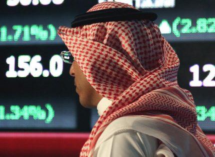 السوق السعودي ينهي تعاملات اليوم مرتفعا عند 8466 نقطة
