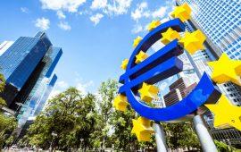 البنك المركزي الأوروبي يثبت أسعار الفائدة مع استمرار برنامج شراء السندات