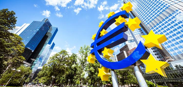البنك المركزي الأوروبي يتعهد بإبقاء أسعار الفائدة عند أدنى مستوياتها التاريخية حتى أوائل عام 2020 على الأقل