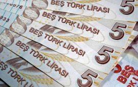 الليرة التركية تصعد لكن غياب بوادر انفراج الأزمة الأمريكية ـ التركية يثير قلق المستثمرين