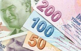 الليرة التركية تحقق مكاسب بنحو 5% بعد استبعاد تركيا من العقوبات الأمريكية