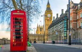 بريطانيا : ارتفاع مؤشر أسعار المستهلكين بنسبة 2.5% خلال يوليو الماضي