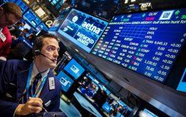 الأسهم الأمريكية تواصل الصعود للجلسة الثانية وسط التفاؤل التجاري للصين