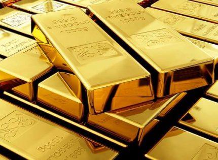أسعار الذهب ترتفع إلى 1286 دولار وسط مخاوف إقتصادية وتجارية