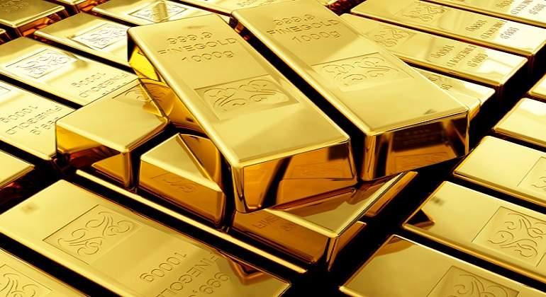 أسعار الذهب ترتد من أعلى مستوى سجلته في أكثر من 6 سنوات