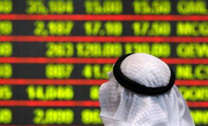 البورصات الخليجية مدعومة بتجدد التفاؤل التجاري