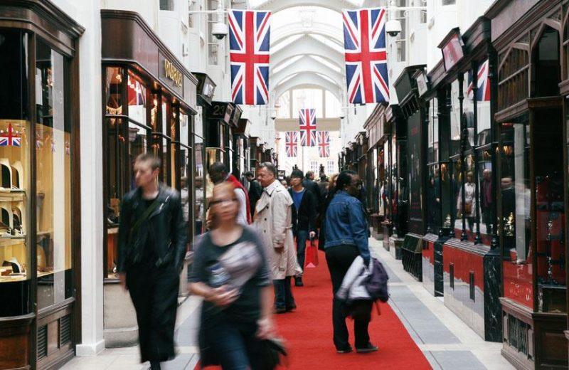 التضخم البريطاني يستقر عند 2.4% خلال أكتوبر