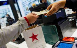 التضخم الأمريكي يرتفع بأسرع وتيرة منذ 9 أشهر خلال أكتوبر