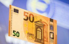 اليورو يستأنف ارتفاعه مقابل الدولار في انتظار قمة زعماء الاتحاد الأوروبي