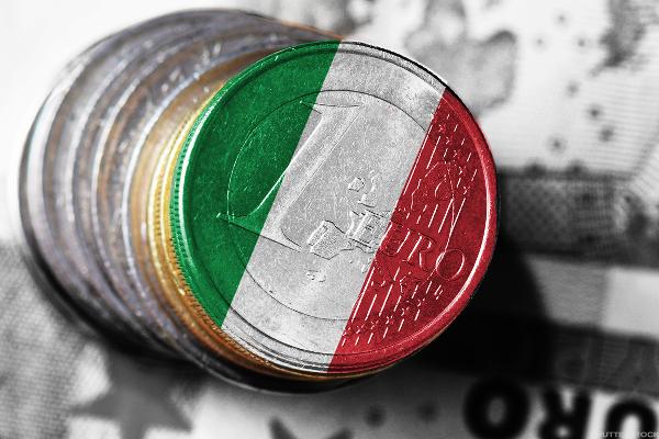 الأسهم الأوروبية تتراجع بعد رفض الحكومة الإيطالية مراجعة خطط الإنفاق