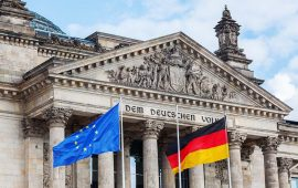 المخاطر السياسية الأوروبية تعتلي أجندة اليورو مرة أخرى