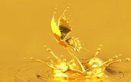 أسعار الذهب اليوم تحلق عند أعلى مستوى في 10 أشهر