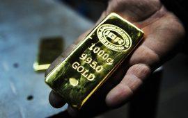 أسعار الذهب : هل تنهزم الثيران مرة أخرى ؟