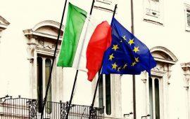 الأسهم الأوروبية تنخفض بسبب حالة عدم اليقين السياسي بشأن إيطاليا