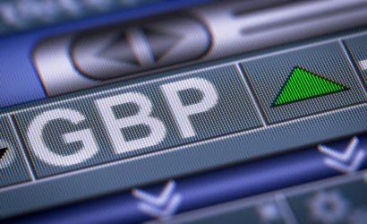 الاسترليني يقفز فوق 1.27 دولار بعد استقالة تيريزا ماي من منصبها كرئيسة الحكومة البريطانية
