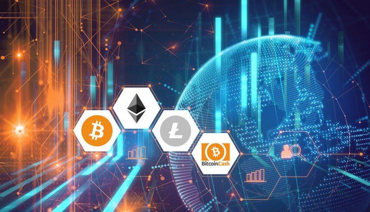 كيف تستخدم وتخزن العملات الرقمية في عام 2019 ؟ [BTC،LTC،BCH،DASH]