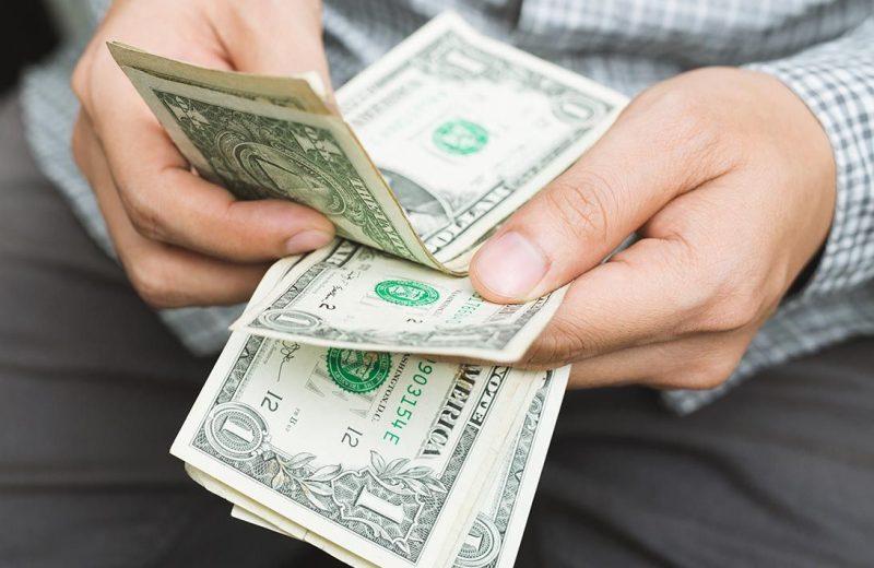 هل تتأثر قوة الدولار بضغوط ارتفاع التضخم الأمريكي ؟