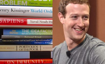 مارك زوكربيرج متمسك برئاسة فيسبوك رغم الإنتقادات الكبيرة للشركة