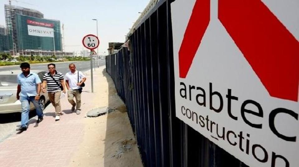 سهم أرابتك يرتفع بأكثر من 11% ليتصدر مكاسب سوق دبي المالي