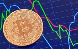 البيتكوين تتراجع إلى 6300 دولار وسوق العملات الرقمية يفقد 3 مليارات دولار