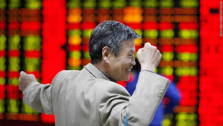 ما الذي ساعد الأسواق الآسيوية لتستعيد عافيتها ؟