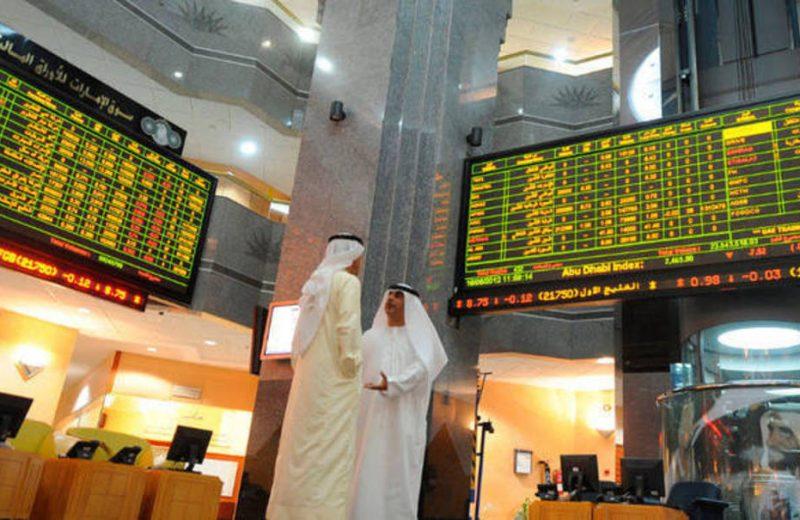 أسواق الإمارات : مؤشر دبي يتراجع بنحو 1.6% عند 2780 نقطة