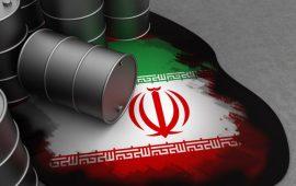 أسعار النفط تنخفض مع بدء تطبيق العقوبات الأمريكية على إيران