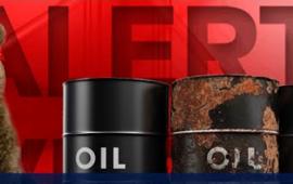 النفط الأمريكي يدخل إلى سوق دببية ويهبط دون 59 دولار