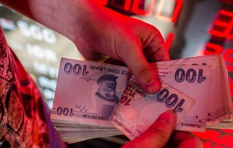 تركيا تعتزم تحويل 46 مليار ليرة من المركزي التركي لدعم الميزانية
