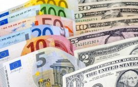 أسعار العملات اليوم : هل يواصل الدولار الأمريكي صعوده ؟