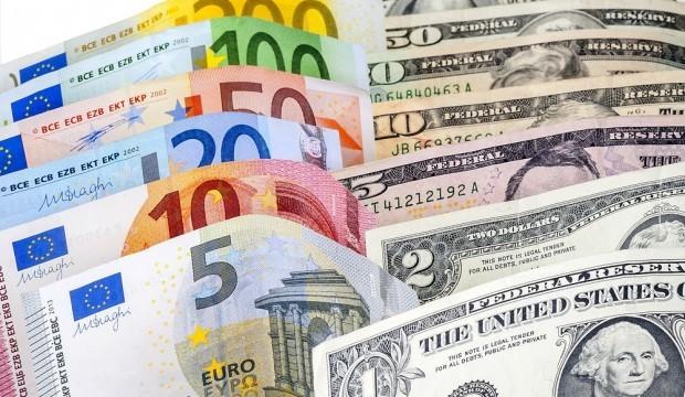تراجع اليورو قبل خطاب لاغارد لكن الآمال في تأجيل التعريفة الجمركية تقدم الدعم