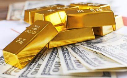 أسعار الذهب ترتفع مع ضغط تصاعد الحرب التجارية