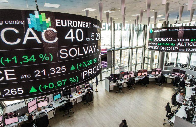 الأسهم الأوروبية ترتفع مع أولى تعاملات مارس