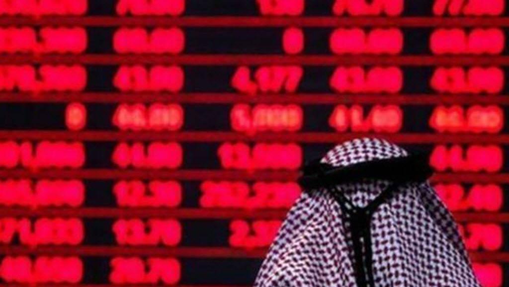 أسواق الامارات : أسهم الطاقة والنقل تتراجع يعد حادث شحن خليج عمان