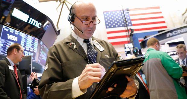 الأسهم الأمريكية تكافح للصعود وسط شكوك بشأن التجارة ومخاوف النمو العالمي
