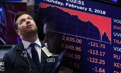 داوجونز ينخفض مع بداية التعاملات في انتظار محضر اجتماع الفيدرالي