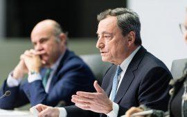 المركزي الأوروبي سيخفض الفائدة في سبتمبر كما يتوقع الاقتصاديون