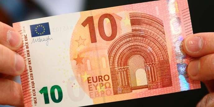 أسعار العملات اليوم : اليورو ينخفض مع مخاوف بشأن تباطؤ الإقتصاد الألماني