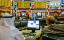 سوق دبي المالي يتراجع مع استمرار العمليات البيعية على الأسهم القيادية