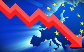 تباطؤ الإقتصاد الصيني يدفع الأسهم الأوروبية للهبوط