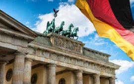ثقة الاقتصاد الألماني تنخفض لأدنى مستوى منذ نوفمبر
